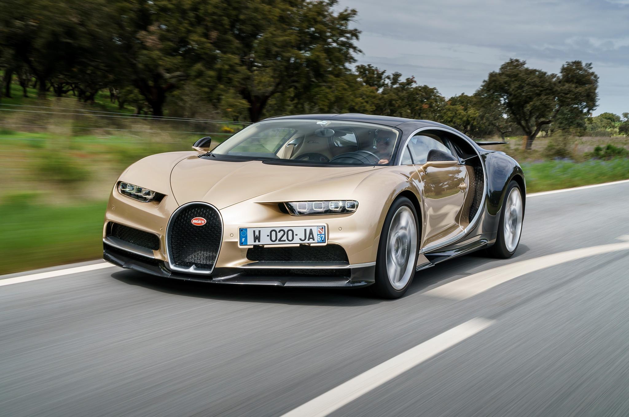 Bugatti Chiron Logra 9 Mpg En Ciudad Motor Trend En Espa 241 Ol
