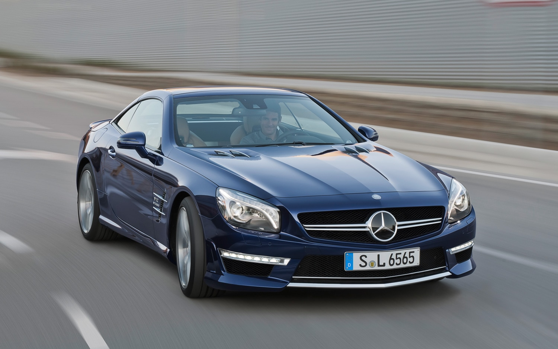 Primer vistazo mercedes benz sl65 amg 2013 autos terra for Mercedes benz sl65 amg