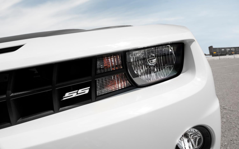 Primera Prueba Chevrolet Camaro Ss 1le 2013 Autos Terra