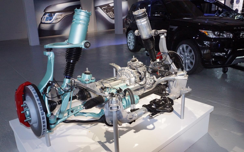 Land Rover Range Rover Sport Suspension on Hyundai Genesis Fuse Box Diagram