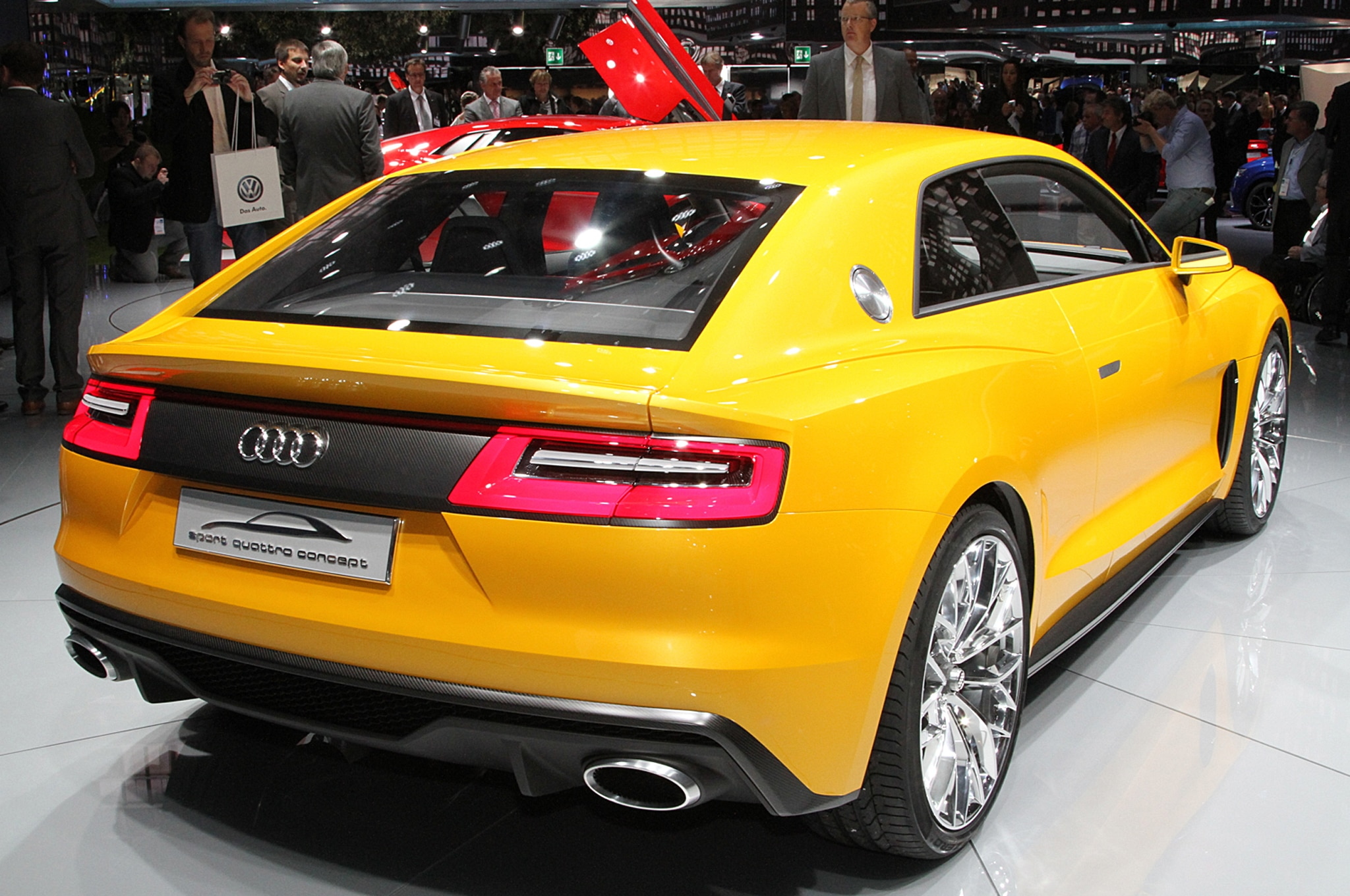 Audi Centro Spa