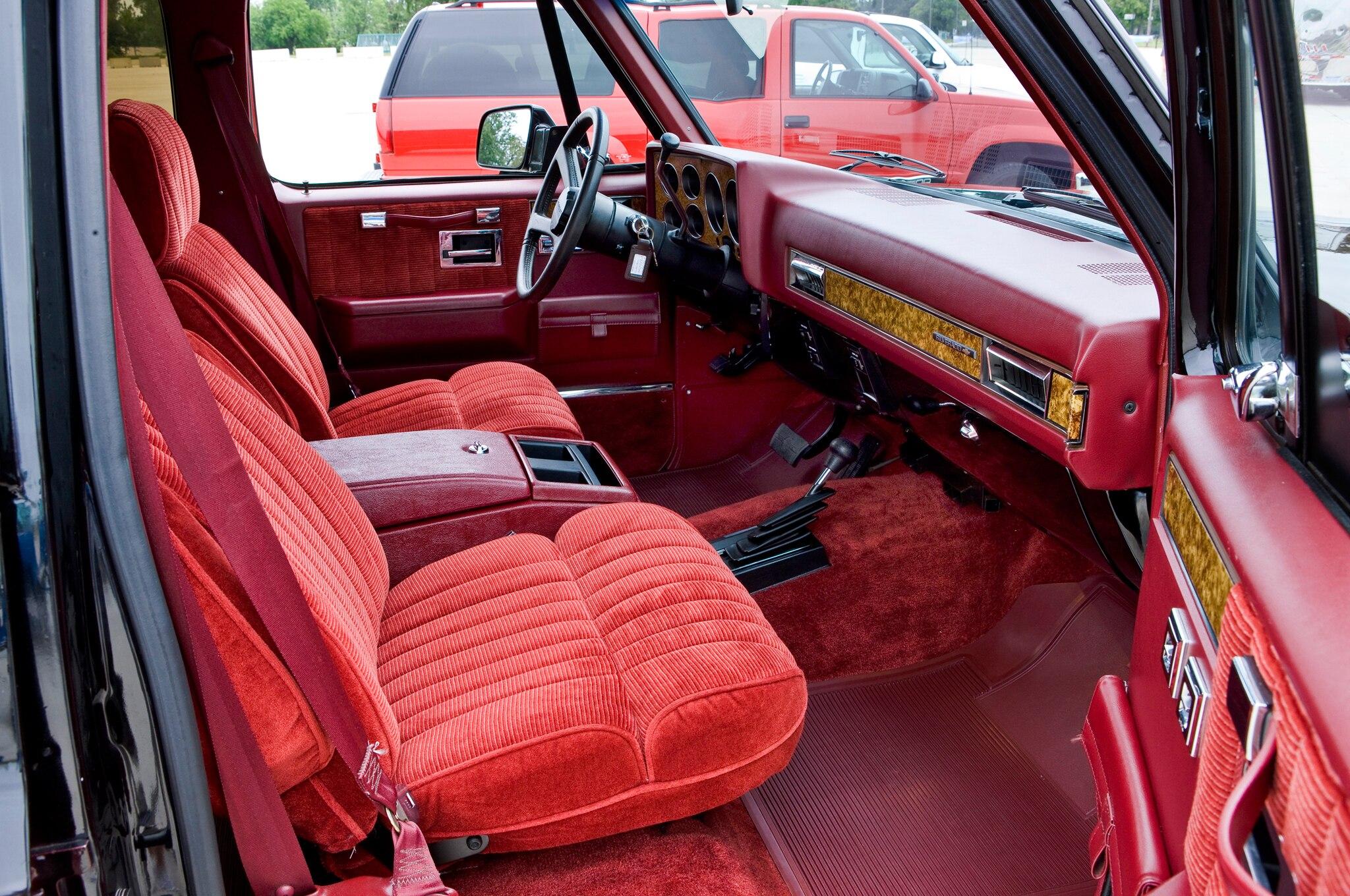Chevrolet Suburban La Evoluci 243 N De Un 237 Cono