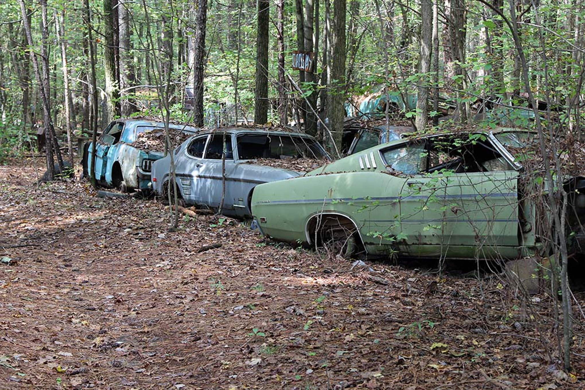 Wrecked Cars For Sale In Ga