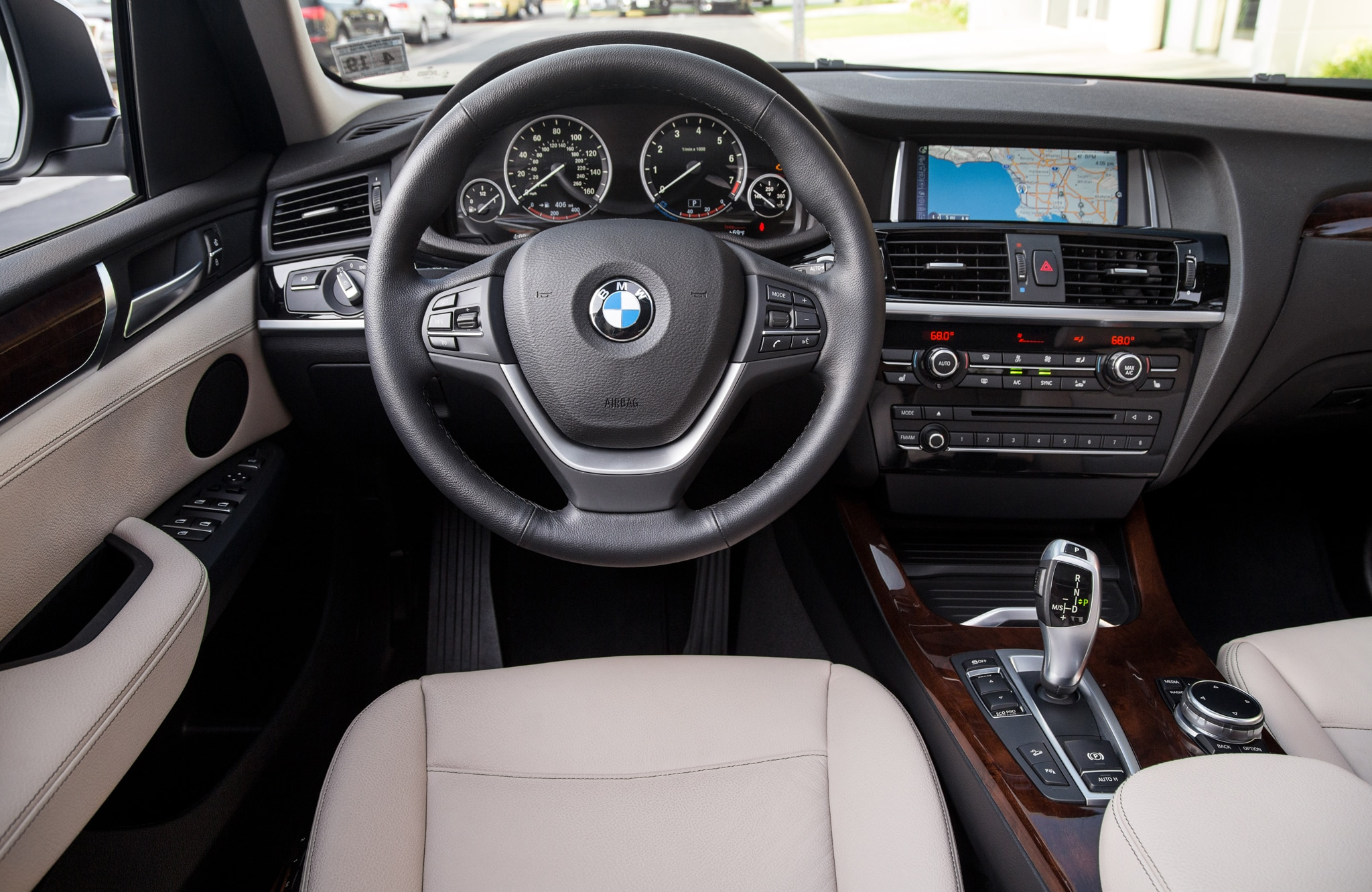 bmw x3 xdrive28i 2015 primera prueba. Black Bedroom Furniture Sets. Home Design Ideas