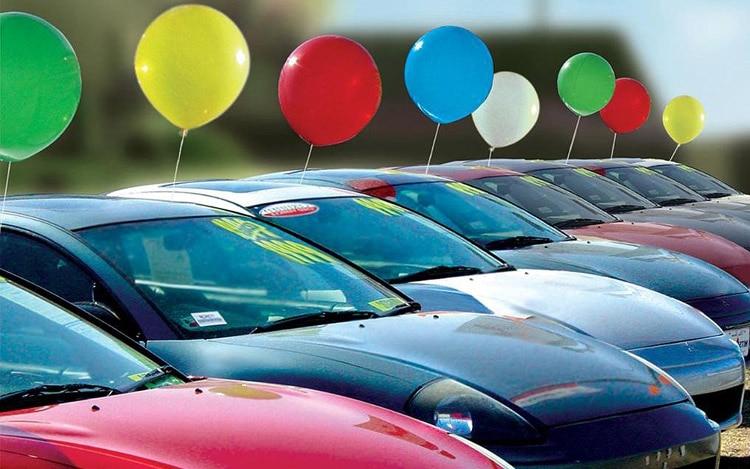 Cmo detectar estafas de autos en Craigslist: 6 pasos