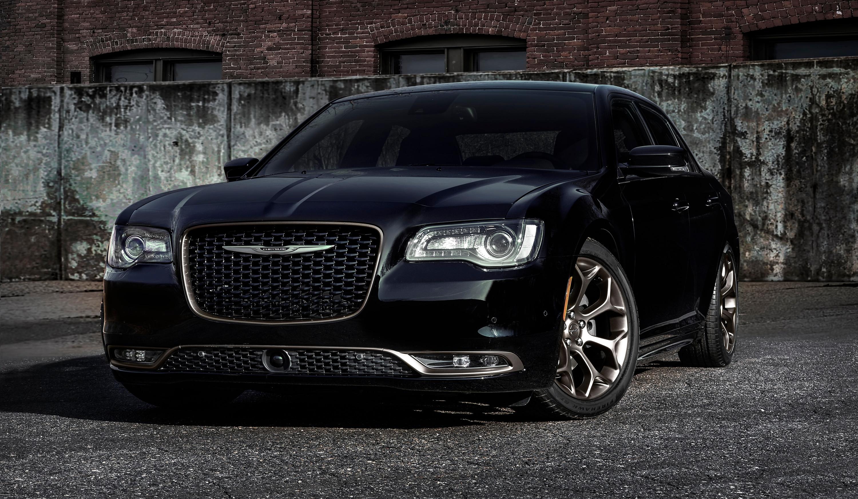 Chrysler 300c Blanco >> Chrysler 200S y 300S Alloy Edition llegan a Chicago