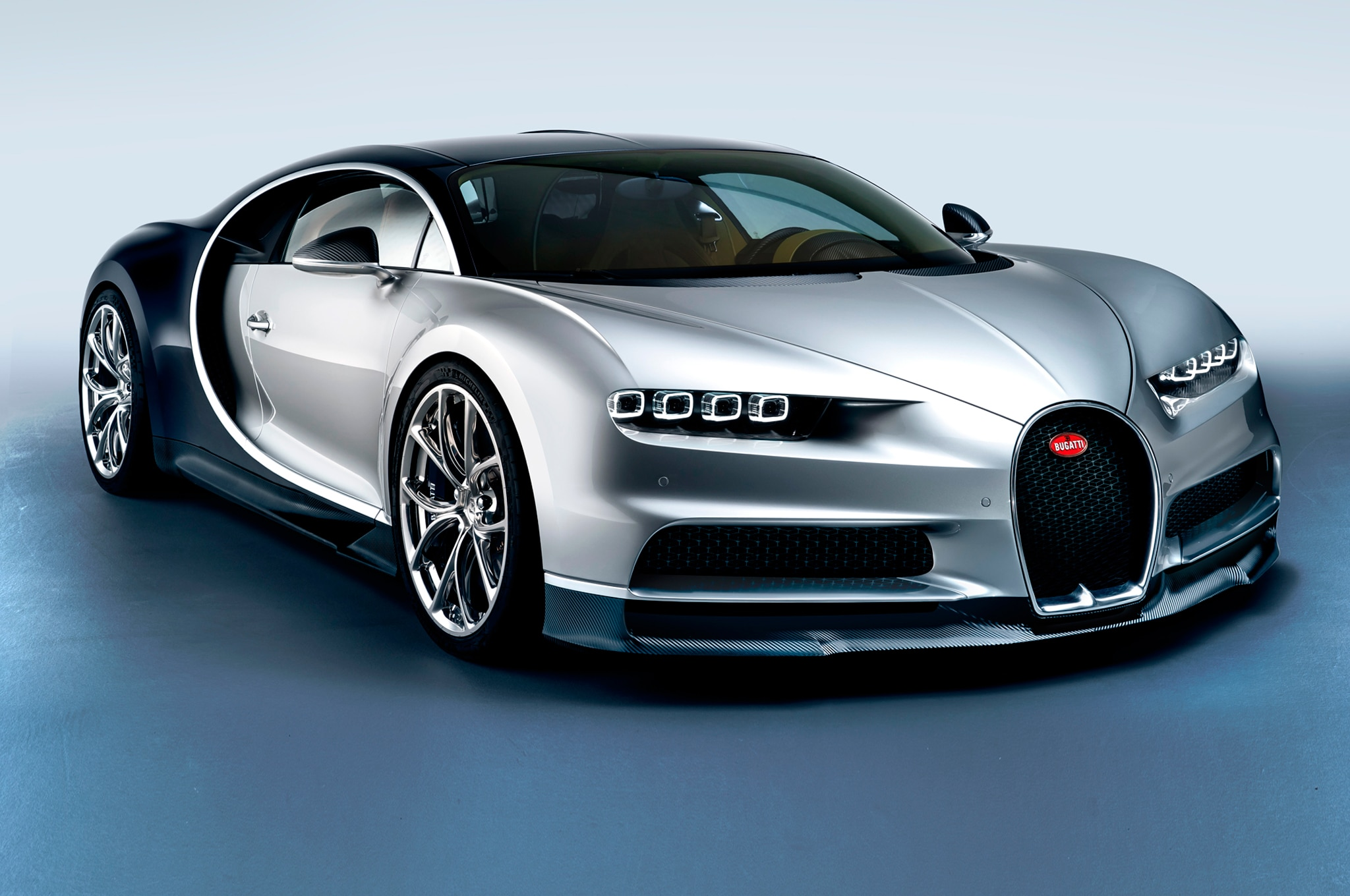 10 cosas que no sab a sobre el bugatti chiron. Black Bedroom Furniture Sets. Home Design Ideas