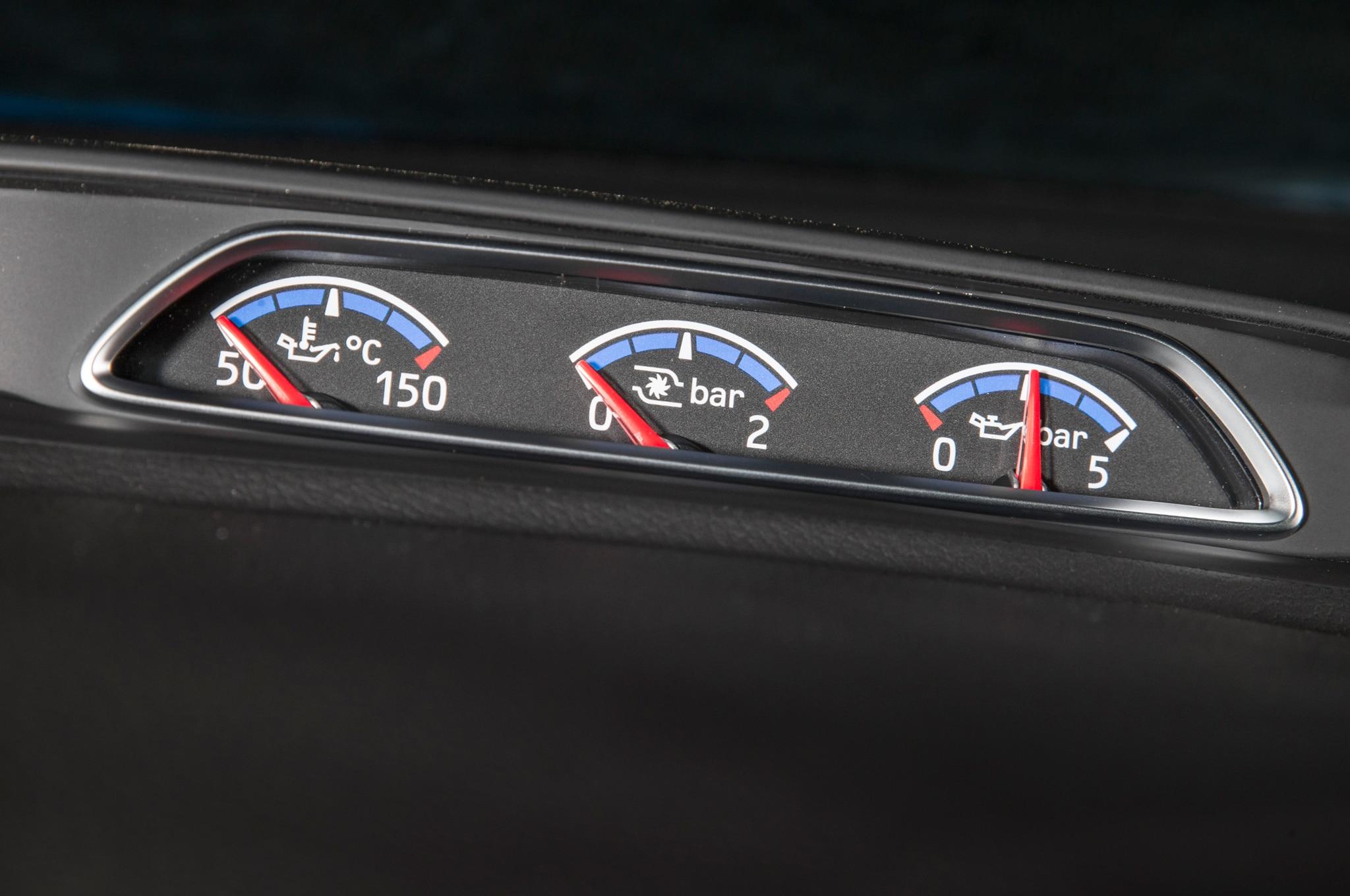 Ford Focus Rs Aumenta Potencia A 370 Hp