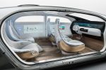 Mercedes Benz F 015 Luxury In Motion Concept Cabin 1 150x100
