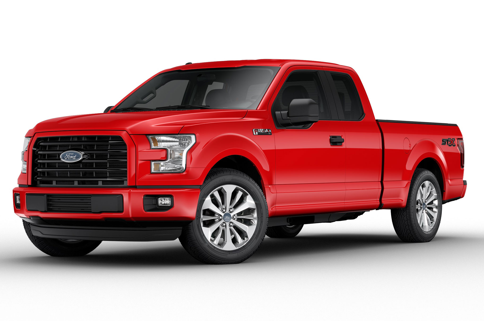 ford f 150 2017 primer manejo motor trend en espa ol. Black Bedroom Furniture Sets. Home Design Ideas