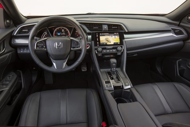 2017 Honda Civic Hatchback 09