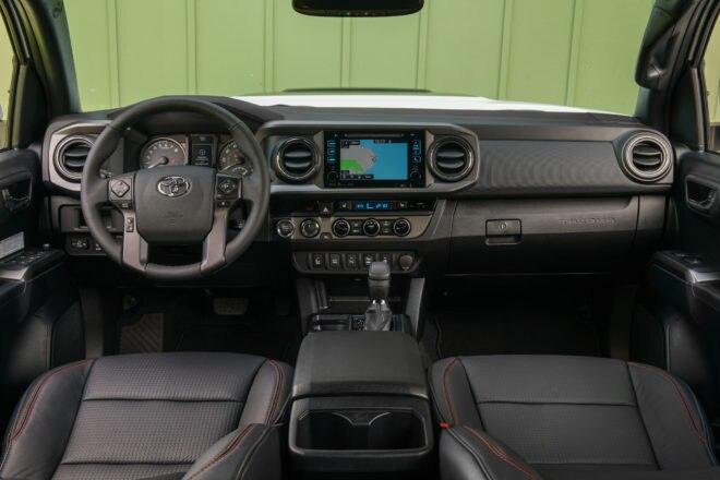 2017 Toyota Tacoma TRD Pro 069