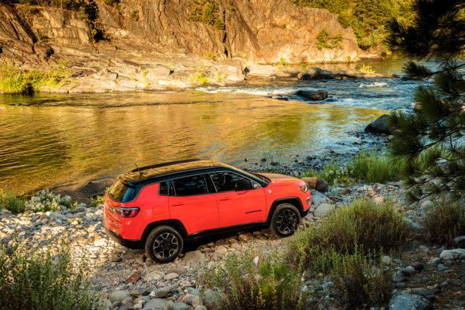 Jeep Compass 2017 70