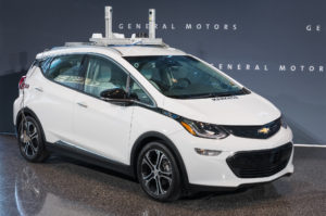 GM Autonomous Fleet Vehicle Testing In Michigan 08 300x199