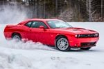 2017 Dodge Challenger GT Front Three Quarter In Motion 15 E1485558823980 150x100