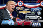 Trump And Automakers 150x100