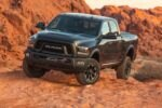 2017 Ram 2500 Power Wagon Front Three Quarter 03 1 E1487095011438 150x100