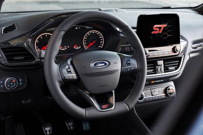 Ford Fiesta ST 19