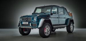 Mercedes Maybach G650 12 300x146