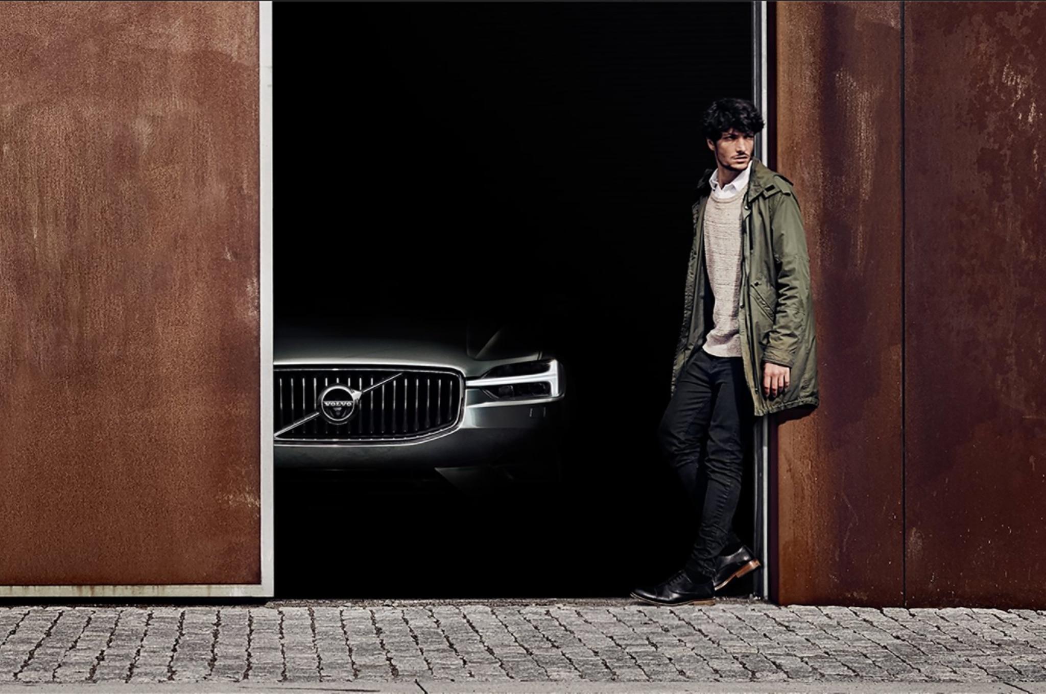 Volvo XC60 teaser 02
