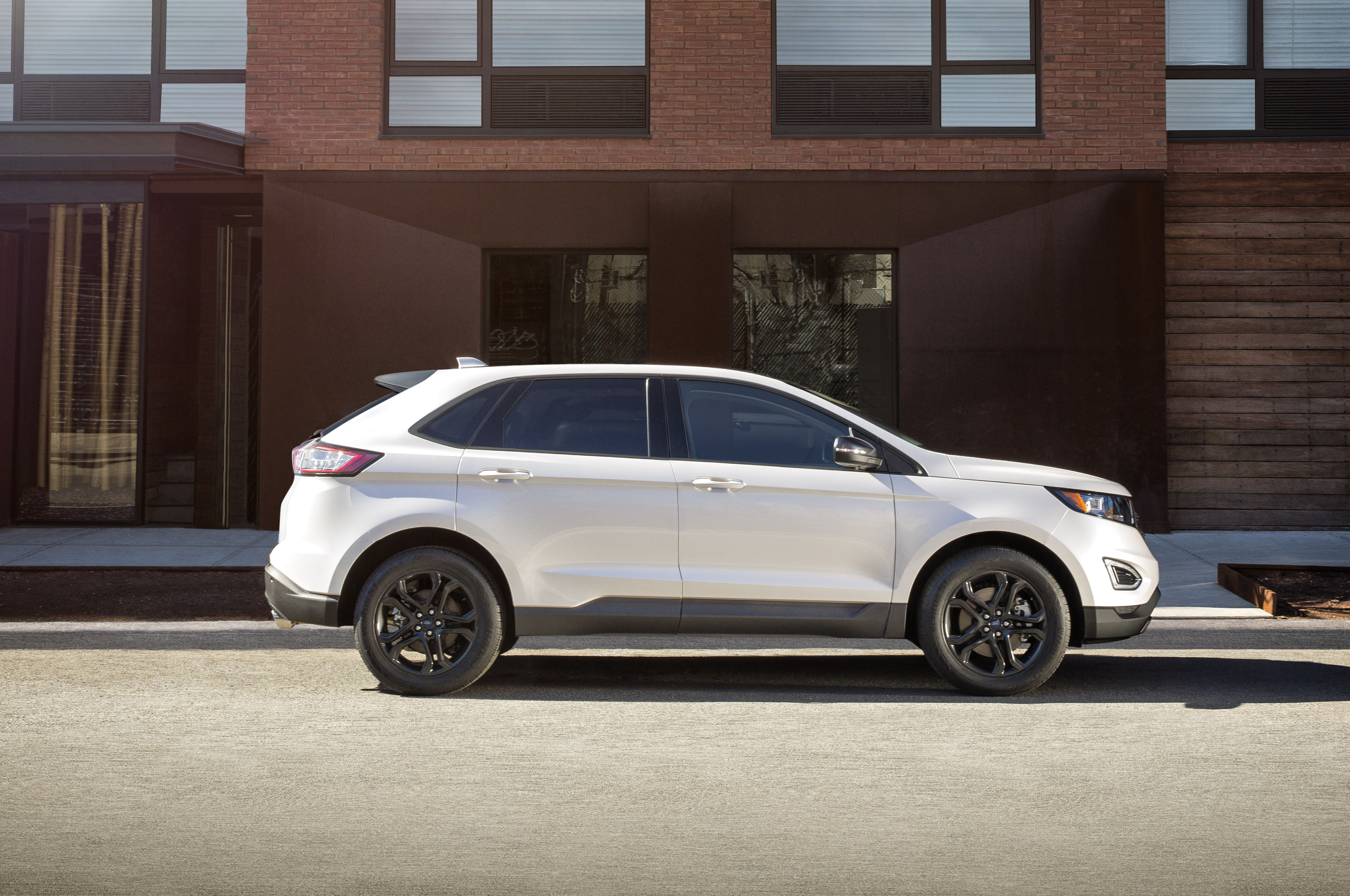 Image Result For Ford Edge Vs X