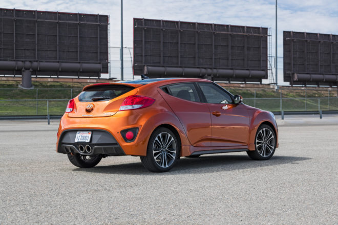 2017 hyundai veloster manual hatchback
