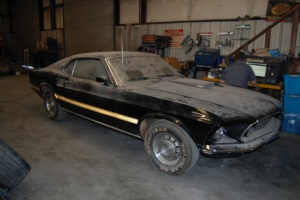 Mustang Cobra Jet Barn Find 001 300x200