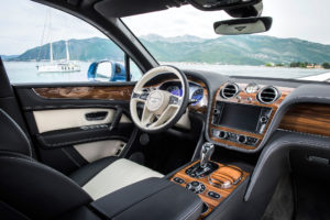 2017 Bentley Bentayga Diesel Cabin 300x200