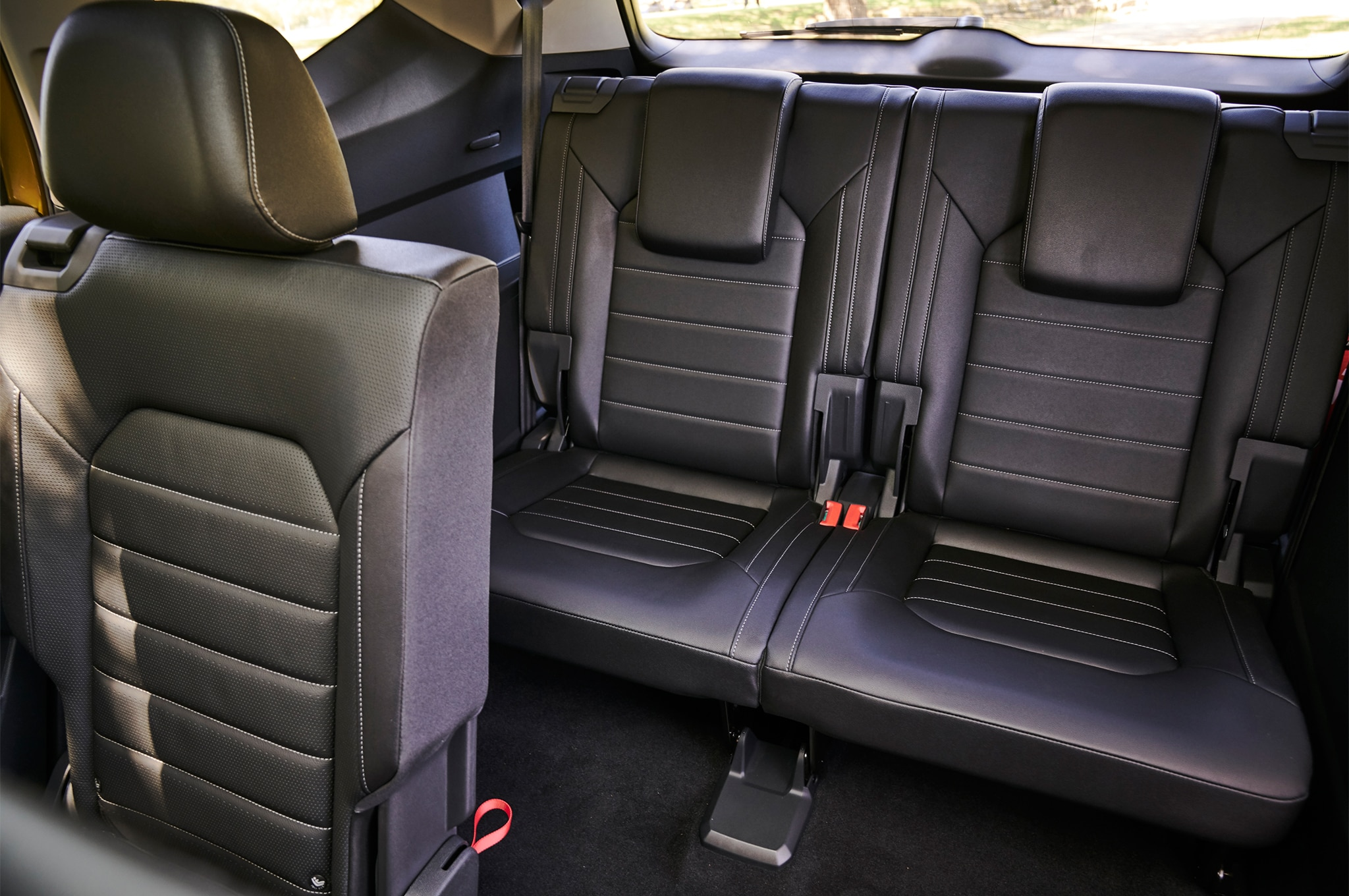Ford Flex Bench Seat For Sale