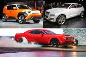 Best Cars Of The 2017 New York Auto Show 1 300x199