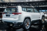 Jeep Yuntu Concept Rear 150x100