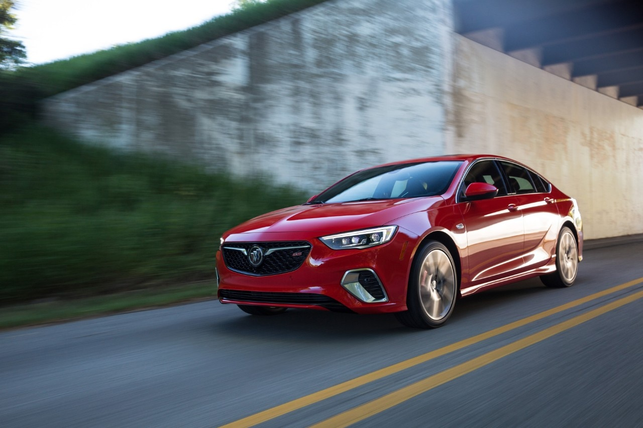 2018 Buick Regal GS 022
