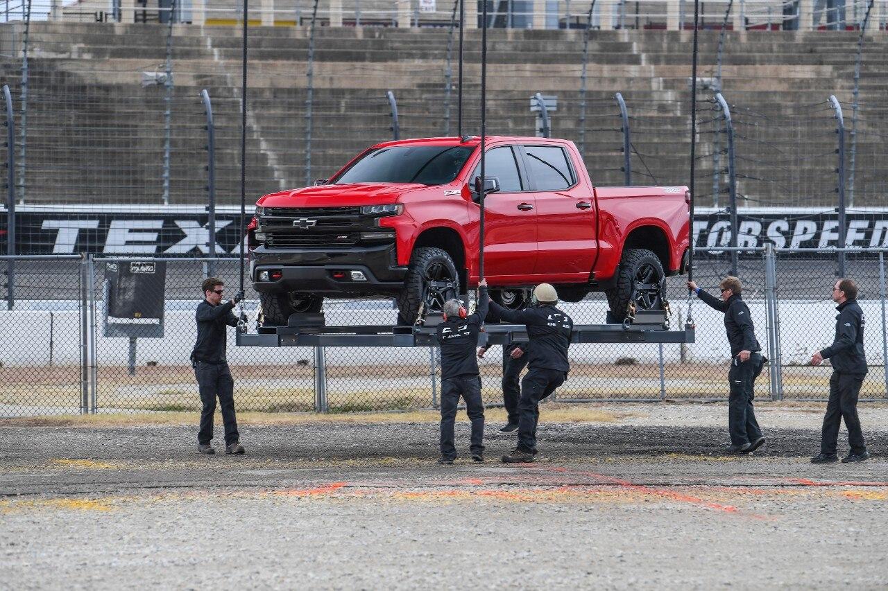 2019 Chevrolet Silverado Reveal 07