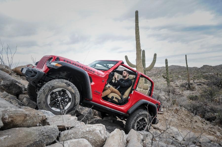 Jeep Wrangler 2018 43