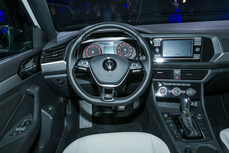 Volkswagen Jetta 2019 Primer Vistazo Motor Trend En Espa 241 Ol