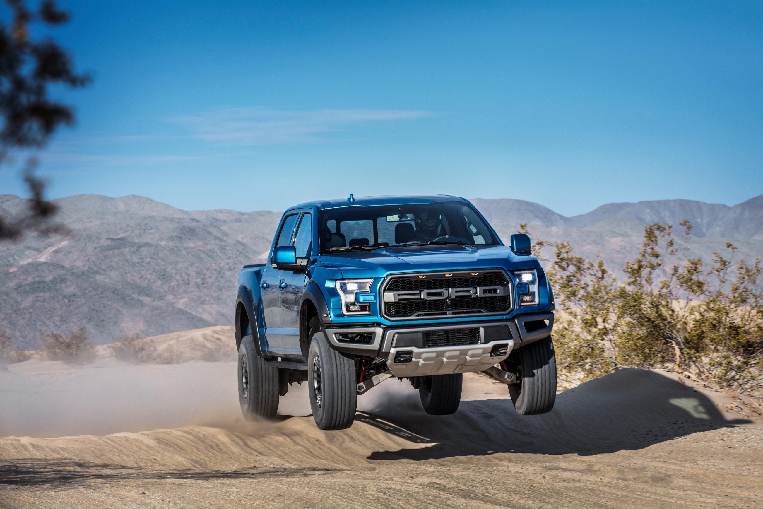 2019 Ford F 150 Raptor 8