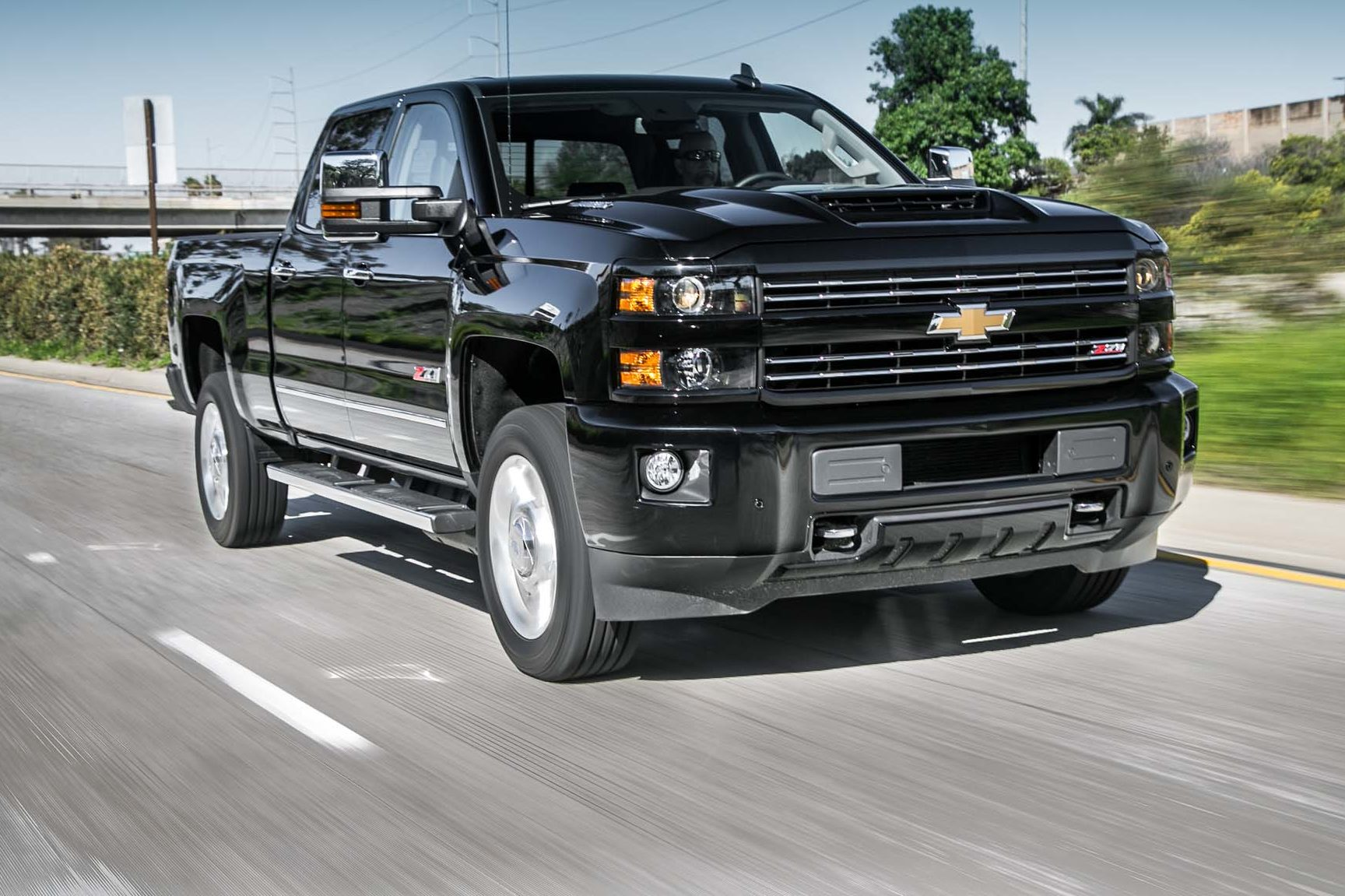 chevrolet silverado 2500hd 4wd z71 ltz 2017 primera. Black Bedroom Furniture Sets. Home Design Ideas