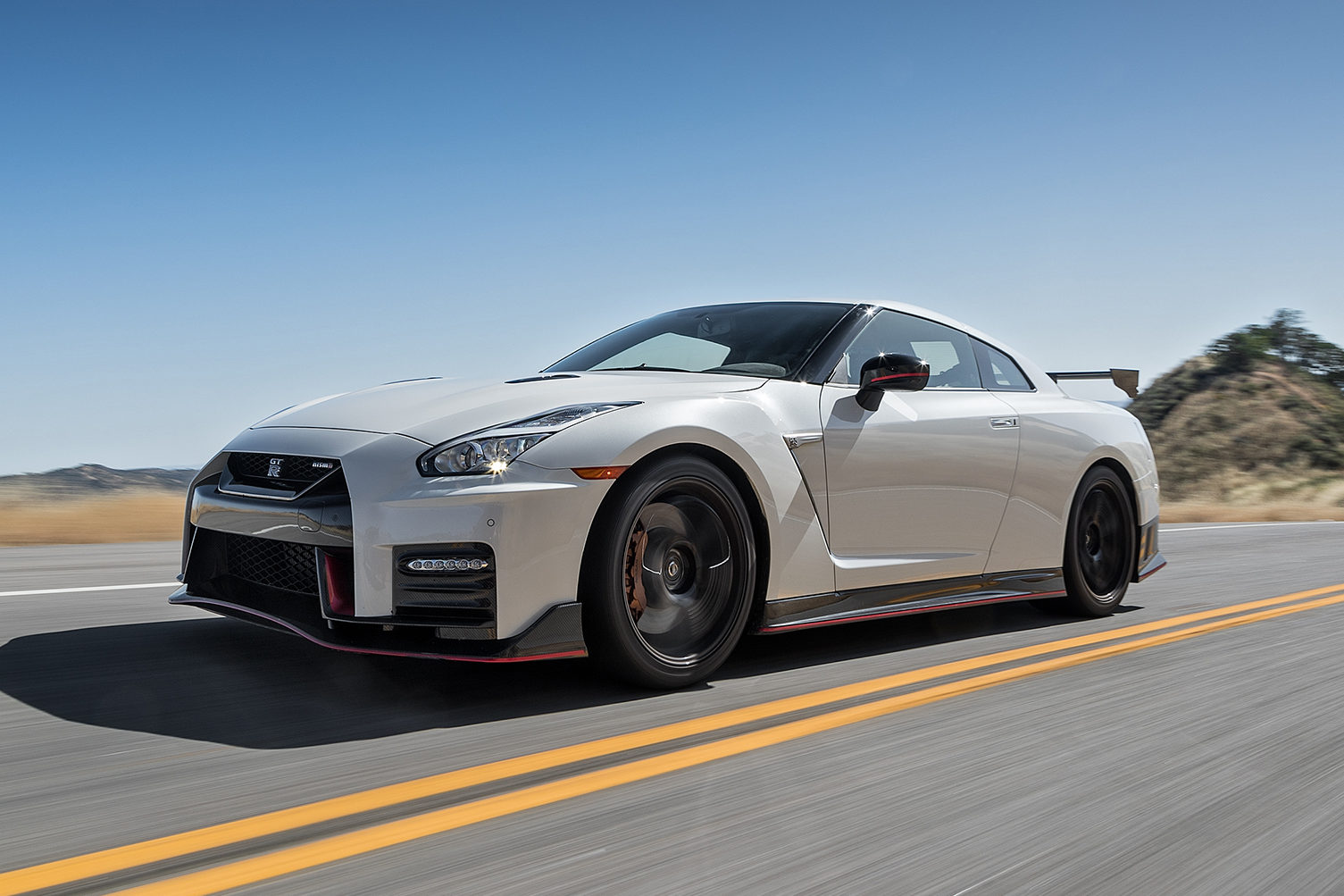 Nissan Gtr Nismo 0 60 2018 Nissan Gtr Nismo Specs New Car Release Date And Review 2018 Amanda