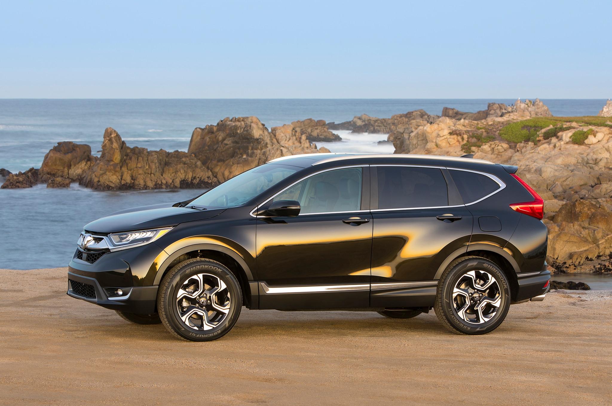 Honda accord 2018 y honda cr v 2018 cu l elegir motor for Honda crv vs accord