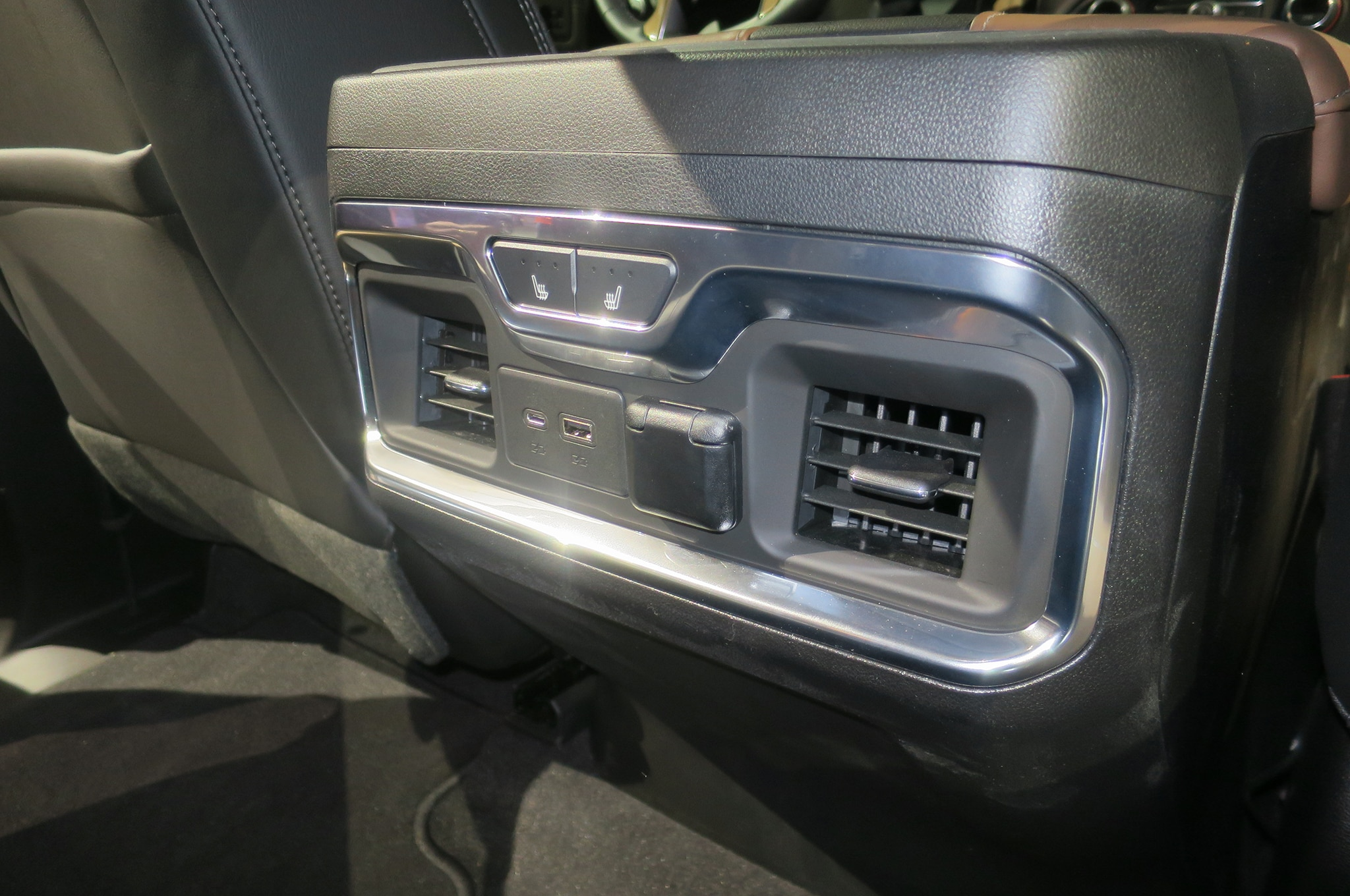 Siete sorpresas de la nueva Chevrolet Silverado 2019 ...