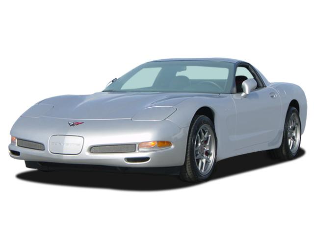 2003 Chevrolet Corvette Reviews and Rating | Motor Trend
