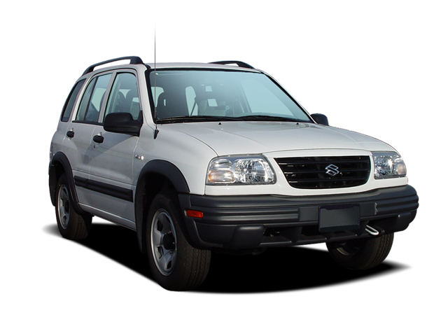 2004 Suzuki Vitara Reviews And Rating