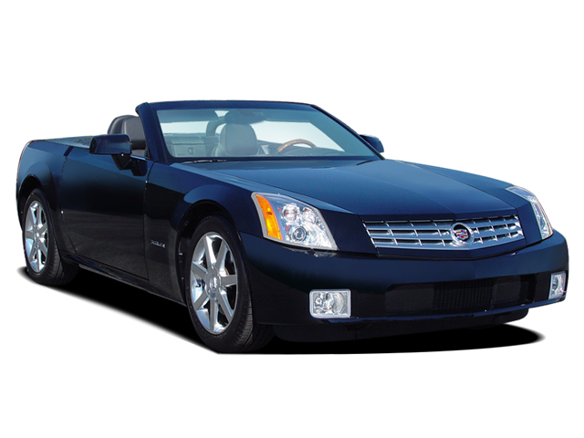2005 cadillac xlr reviews and rating motor trend rh motortrend com