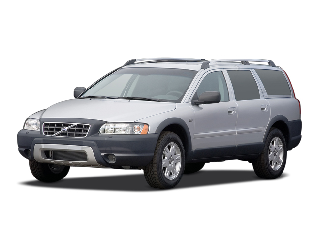 2006 volvo xc70 reviews and rating | motortrend