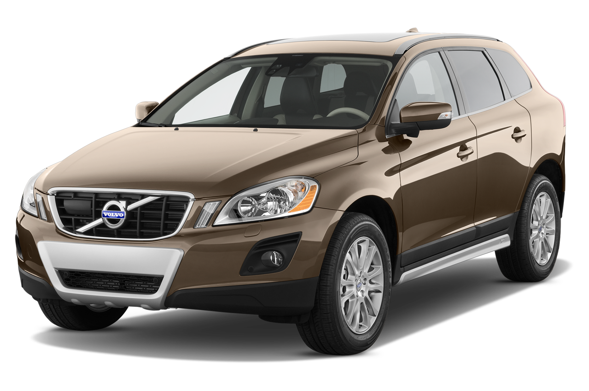 Volvo XC Reviews And Rating Motor Trend - Volvo xc60 invoice price