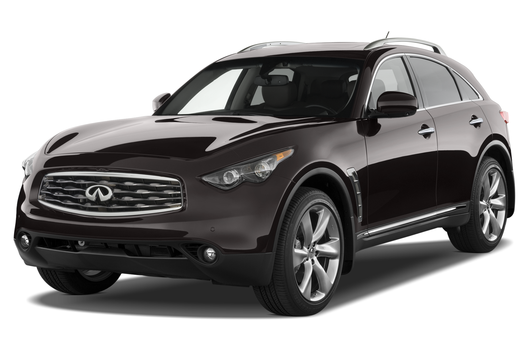 2011 infiniti fx35 reviews and rating | motortrend