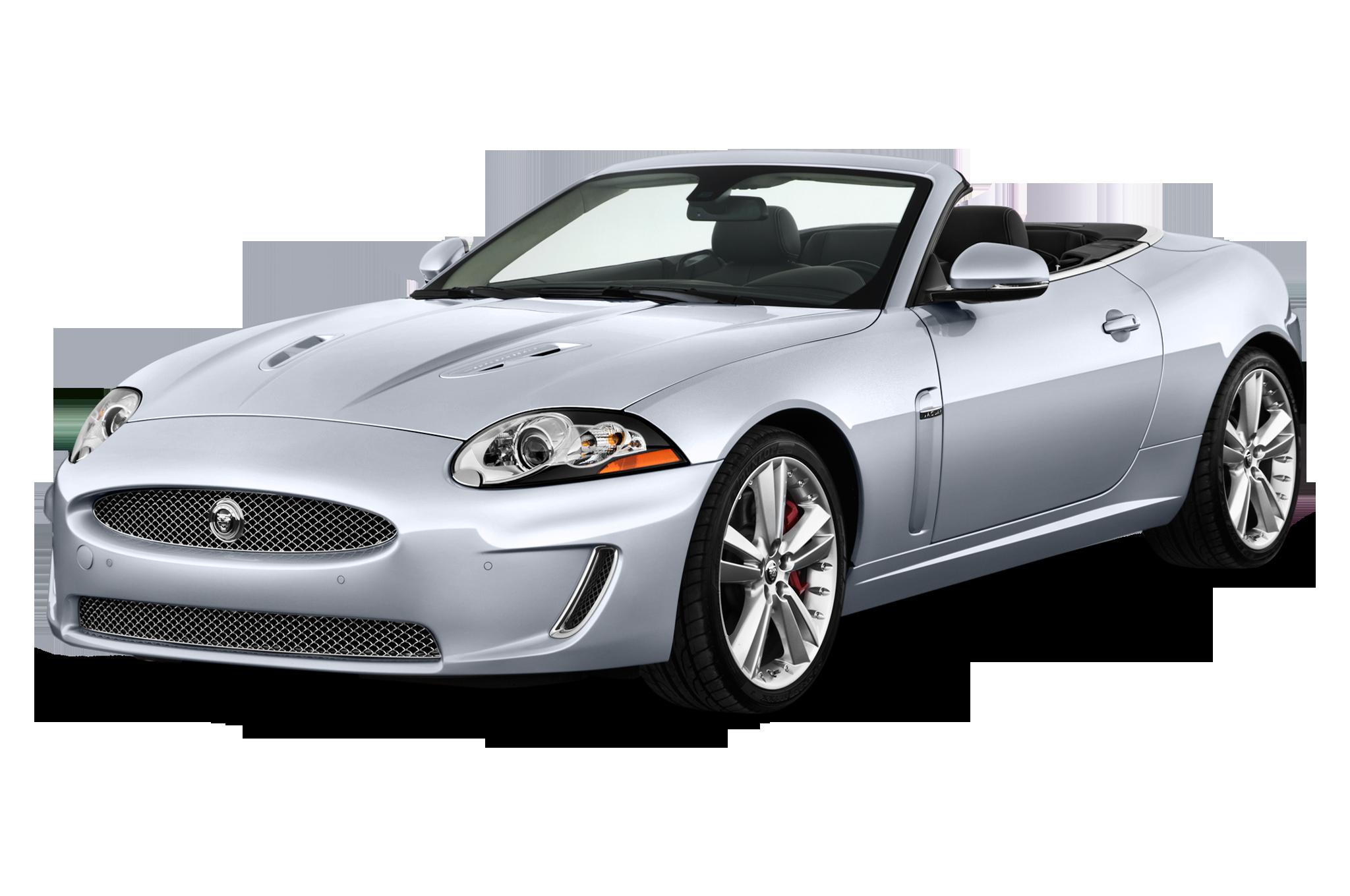 2017 Jaguar Xk Series