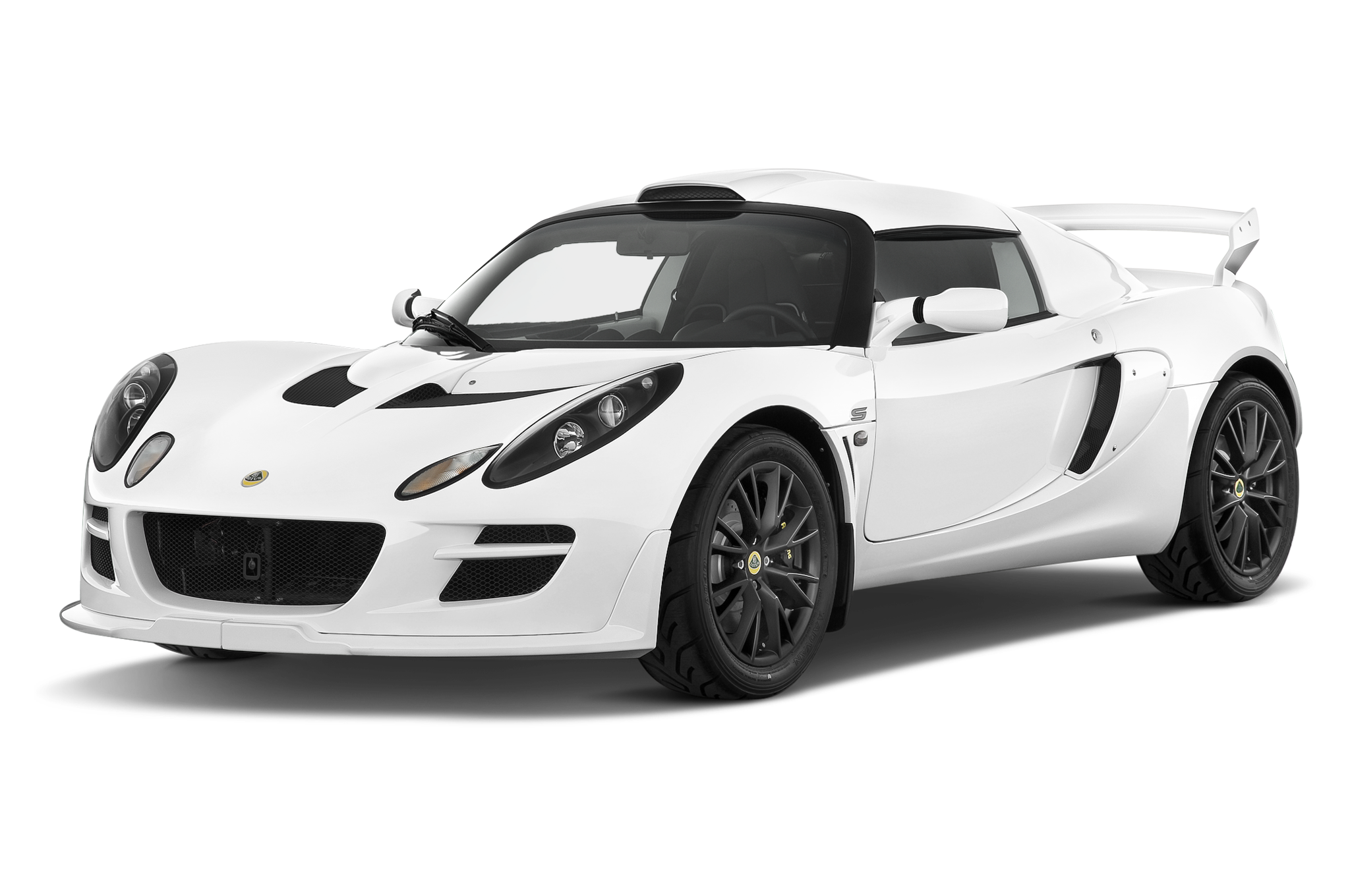 2011 Lotus Exige Reviews and Rating | Motor Trend