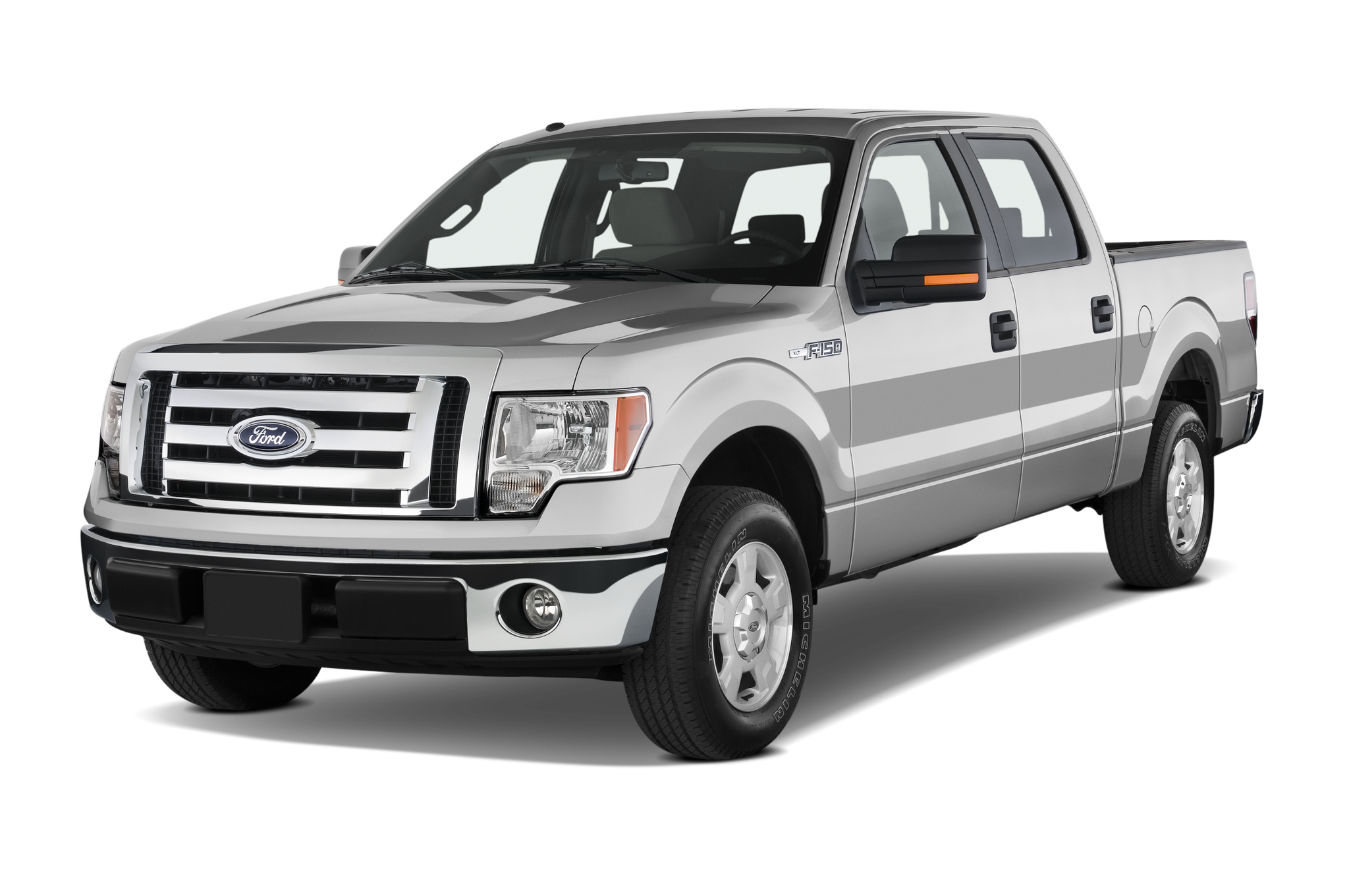 2012 Ford F-150 Reviews and Rating   Motortrend