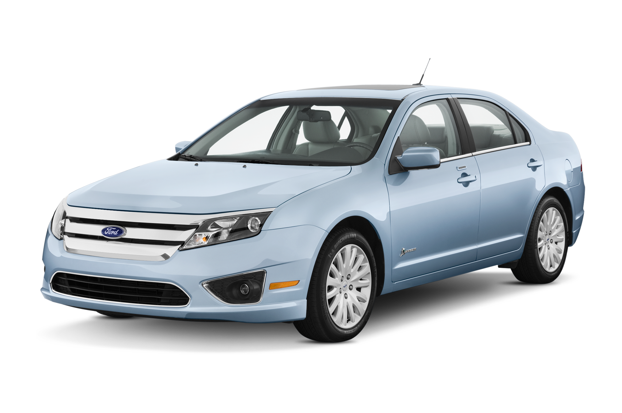2012 Ford Fusion Reviews and Rating